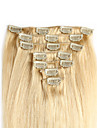 Clip in Hair Extensions 001