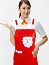 jul handels jultomten förkläde