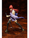 Fairy Tail Elza Scarlet PVC 23cm Figures Anime Action Jouets modele Doll Toy