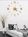Moderne/Contemporain Bureau / Affaires Niches Ecole/Diplome Amis Famille Horloge murale,Nouveaute Acrylique Verre 40 Interieur Horloge