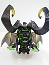 World of Warcraft Cosplay PVC 12cm Anime Actionfigurer Modell Leksaker doll Toy