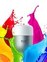 xiaomi originale yeelight colore intelligent conduit wifi bulb temperature telecommande lampe romantique