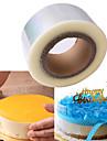1 Bakning Hög kvalitet / kaka Utsmyckning / bakning Tool Tårta / Cupcake Plast / Annat Bakningstillbehör