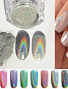 1 Nail Art Decoration strass Perles Maquillage cosmetique Nail Art Design