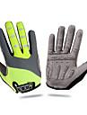 LUOKE® Gants sport Tous Gants de Cyclisme Hiver Gants de VeloGarder au chaud / Antiderapage / Resistant aux Chocs / Antiusure / Resistant