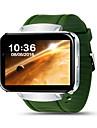 OEM Micro-SIM Bluetooth 3.0 / 3G / WIFI iOS / Android Mediakontroll / Meddelandekontroll / Kamerakontroll 1GB Video