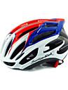 Casque Velo(Blanc / Vert / Rouge / Rose dragee / Noir / Bleu / Autres,PC / EPS)-deUnisexe-Cyclisme / Cyclisme en Montagne / Cyclisme sur