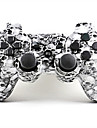 bluetooth manette sans fil SIXAXIS DualShock3 gamepad controleur rechargeable pour sony ps3