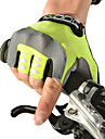 LUOKE® Gants sport Femme / Homme / Enfant / Tous Gants de Cyclisme Printemps / Ete / Automne Gants de VeloAntiderapage / Resistant aux