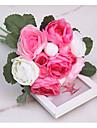 """Flori de Nuntă Buchete Petrecere / Seară Spandex 17.72""""(Approx.45cm)"""