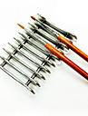 1PCS Profession 9 Nail Art Brush Holder presentoir