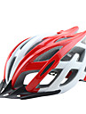 Femme / Homme / Unisexe Velo Casque 25 Aeration Cyclisme Cyclisme / Cyclisme en Montagne / Cyclisme sur Route / CyclotourismeTaille