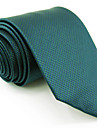 Bărbați Cravată Bărbați Vintage / Draguț / Petrecere / Birou / Casual Celofibră