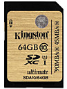 Kingston 64Go carte SD carte memoire UHS-I U1 Class10 ultimate