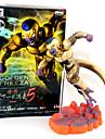 Dragon Ball Frieza PVC 13.5CM Anime Actionfigurer Modell Leksaker doll Toy