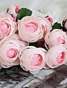 Une succursale Soie Camelia Fleur de Table Fleurs artificielles 57.91(22.8\'\')