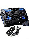 Gaming Mouse 2400 Clavier de jeu Other F1