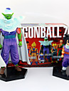 Dragon Ball Piccolo PVC 18CM 11CM Figures Anime Action Jouets modele Doll Toy