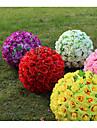 1 Gren Annat Konstgjorda blommor