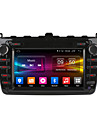 Ownice C500  Android 6.0 Quad Core 8 Inch HD Screen 1024*600 Car Dvd Player GPS for Mazda 6 Ruiyi Ultra Support 4G LTE