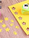 Felicitări de Crăciun și Etichete Jucării Noi 7 An Nou Gril pe Kamado Metal Plastic