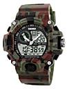 Bărbați pentru Doamne Ceas Sport Ceas Militar Ceas de Mână Ceas digital Quartz Piloane de Menținut Carnea Quartz JaponezLED LCD Calendar