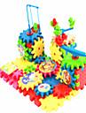 Jucarii pentru băieți Discovery Jucarii Lego Jucării Educaționale Puzzle Plastic