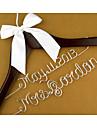 Satin Lemn Aliaj de Aluminiu Decoratiuni nunta-1 buc / Set Primăvară Vară Toamnă Iarnă Personalizat