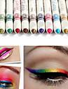 Eyeliner Crayons Longue Duree Naturel Yeux 12 M.N