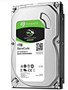 Seagate 1TB Desktop Hard Disk Drive 7200rpm SATA 3,0 (6 Gbit / s) 64MB cacheBarraCuda