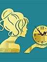 Nature morte Personnes 3D Stickers muraux Autocollants muraux 3D Miroirs Muraux AutocollantsAutocollants muraux decoratifs Autocollants
