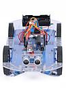 Crab Kingdom® Simple Microcomputer Chip Pour bureau & enseignement 27*14*9