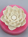 coacere Mold Floare tort pentru ciocolată Other pentru Candy SiliconNuntă Anul Nou Ziua Recunoștinței Măsurătoare Nelipicios Gril pe