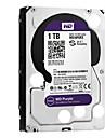 WD 1TB Desktop Hard Disk Drive SATA 3,0 (6 Gbit / s) 64MB cacheWD10PURX