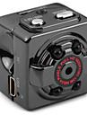 SQ8 mini-dv camera 1080p full hd voiture dvr - portable detection de mouvement noir taille
