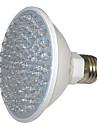 5w e27 LED lampes 60red et 20blue plante hydroponique croitre la croissance 220-240V