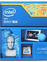 intel (intel) Cy Young 1150 Interface g1840 processeur boite de cpu dual-core