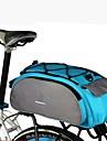 Sac de Velo 13LSacs de Porte-Bagage Vestimentaire Reflechissant Sac de Cyclisme Terylene Sacoche de Velo Cyclisme/Velo