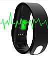 yym5 bracelet intelligent / montre intelligente / frequence cardiaque etanche surveillance bracelet montre intelligente pedometre
