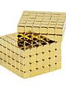 Jucării Magnet 64 Bucăți MM Alină Stresul Jucării Magnet Cuburi Magice Jucarii executive puzzle cub pentru cadouri