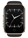 Sdw01 1,54 pouce ecran incurve mtk2502 information de l\'appareil photo appels mains libres bluetooth smartwatch pour ios android