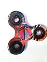 Toupies Fidget Spinner a main Jouets Tri-Spinner Plastique EDCFocus Toy Soulagement de stress et l\'anxiete Jouets de bureau Soulage ADD,