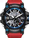 Bărbați de Copil Copii Unisex Ceas Sport Ceas Militar Ceas La Modă Ceas de Mână Ceas Brățară Unic Creative ceas Piloane de Menținut Carnea