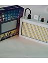 Lampe LED de Soiree Ballon de lumiere magique LED Party Disco Club DJ Show Lumiere LED Crystal Light Projecteur laser # - - -Stroboscope