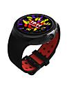 lemfo les multifuncțional inteligent brățară / ceas inteligent / Bluetooth 4.0 mtk6580 1.3GHz quad-core de 1 GB / 16 GB telefon ceas