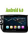 Bonroad android 6.0 ram2g rom16g voiture lecteur dvd radio video quad core pour k2 rio 2010 2011 2012 2013 2014 2015 gps voiture de