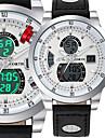 Bărbați Adolescent Ceas Sport Ceas Militar Ceas Elegant Ceas La Modă Ceas de Mână Ceas Brățară Unic Creative ceas Ceas Casual Ceas digital