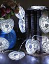 Plastic Oțel PCB+LED Decoratiuni nunta-1 BucatăNuntă Petrecere Ocazie specială Halloween Zi de Naștere Bebeluș nou Petrecere / Seară