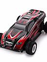 WL Toys Buggy 1:28 Motor electric cu Perii RC Car 30 2.4G Gata-de-drum 1 x Manual 1 x Încărcător 1 x RC auto