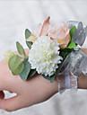 """Flori de Nuntă Corsaj de mână Nuntă 3.94""""(Approx.10cm)"""